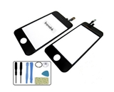 For Apple Iphone 3GS Digitizer Touch Screen Replacement (Lcd is not included) + 7 Pieces Free Tool Kits