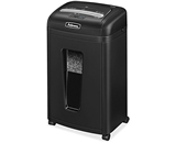 Fellowes Powershred 455MS Micro Cut Shredder