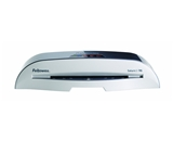 Fellowes Saturn2 95 Laminator, 9.5- with 10 Pouches (5727001) - Refurb
