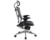 FUZION HI BACK - LUXURY FUZ9LX-HI HI CHAIR