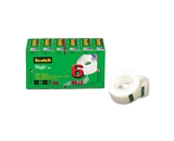Scotch Magic Tape, 3/4 x 1000 Inches, 6-Count Package - 810K6