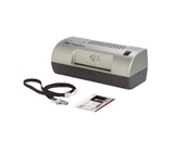 GBC BadgeMates Badge Laminator Kit
