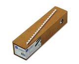 GBC CombBind Spines, 0.25 Inch, 25-Sheet Capacity, White, 100 per Box (4000014)