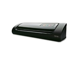 GBC HeatSeal QuickStart H420 Pouch Laminator, 12.5 Inches, Black (1703001)