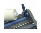 GBC NAP-LAM II EZload Roll Film, 5 mil, 12-W x 100-ft., Clear Finish