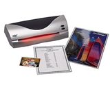 GBC(R) HeatSeal H300 Pro Photo Quality Laminator, Silver/Black