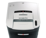 GBC Shredmaster GLX2030 Cross-Cut Jam Free Shredder, Black (1770045)