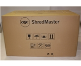 GBC ShredMaster GLHS9 Jam Free Super Micro Cut Shredder ** INCLUDES Free $50 American Express Gift Card