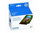 Genuine Epson T018 Tri-Color Ink Cartridge T018201 Sealed Bag Guarantee; 777