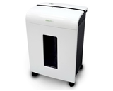GoECOlife GMW100P 10-Sheet Micro-Cut Green Personal Shredder