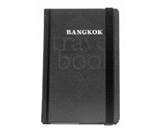 Grandluxe Bangkok Monologue Travel Book, 3.5 x 5.5 Inches