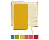 "Graphic Image Brights 2011 Pocket Journal 3 X 6"" (Yellow)"