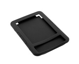 GTMax Black Silicone Skin Soft Cover Case for Amazon Kindle 3