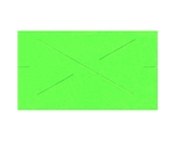 Garvey 1 Line GX2212 Fluorescent Green Labels, 22-6, 22-7 and 22-8 Labelers