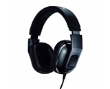 Panasonic RPHT480CK Headphones - Black