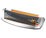 GBC HeatSeal H312 12.5- Pouch Laminator ***Free 100-pack of laminates (your choice) + Paper Trimmer
