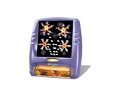 Hasbro Lite Brite Flat Screen Purple