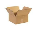12- x 12- x 6- Heavy-Duty Boxes (Bundle of 25)