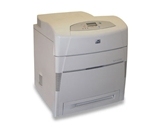 Hewlett-Packard LJ5550N HEWLETT Q3714A  Certified Remanufactured Color Laser Printer with Network