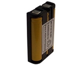 Hitech-Replacement HHR-P107 Battery for Panasonic Cordless Phone KX-TG6021M / KX-TG6022B