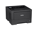 Brother HL-5470DW High-Speed Laser Printer with Networking and Duplex - Factory Refurbished