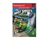 Hot Shots Golf 3 [PlayStation2]