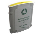 Printer Essentials for HP 11 Yellow - HP Business Inkjet 1100/1700/2000/2200/2230/2250/2280/2600 - CARTC4838