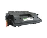 Printer Essentials for HP 4100 Series With Chip - SOY-C8061X Toner
