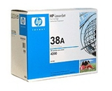 Printer Essentials for HP 4200 Series With Chip - SOY-Q1338A Toner
