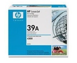 Printer Essentials for HP 4300 Series With Chip - SOY-Q1339A Toner