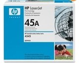Printer Essentials for HP 4345 MFP - SOY-Q5945A Toner