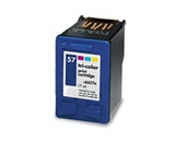 Printer Essentials for HP 57 - HP DeskJet 5660/5550 Office Jet 4110/6110 - Color - RM6657 Inkjet Cartridge