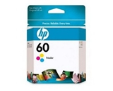 Printer Essentials for HP 60 Color - Deskjet F4240, F4280, F4480, Photosmart C4600 Series, Photosmart C4780 Deskjet D2500 Series, D2530, D2560, D2660, F4200 Series, F4230, F4235, F4240, F4250 - RM643WN