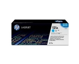 HP Color Laserjet C9701A Cyan Print Cartridge with Smart Printing Technology, U.