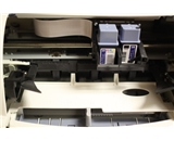 HP DeskJet 656C Printer-0083