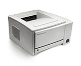 HP LaserJet 2100M RF LaserJet Printer