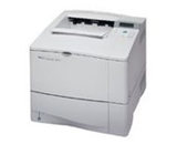 HP LaserJet 4100 RF LaserJet Printer