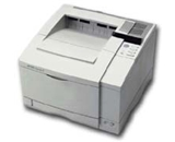 HP LaserJet 5 RF LaserJet Printer