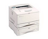 HP LaserJet 5000N RF LaserJet Printer