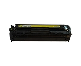 Printer Essentials for HP LaserJet CM1312nfi /CP1215/CP1518ni Yellow - CTB542A