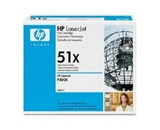 Printer Essentials for HP Laserjet P3005/M3035 - MICQ7551X Toner