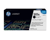 HP Q6470A Color LaserJet Print Cartridge - Retail Packaging - Black