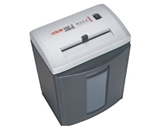 HSM 102.2cc Cross-Cut Shredder