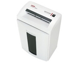 HSM 104.3CC Continuous-Duty Cross-Cut Shredder, 14 Sheet Capacity HSM1288