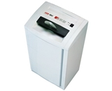 HSM 125.2cc Cross-Cut Shredder