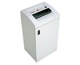 HSM 225.2L5 White Glove Cross-Cut Shredder