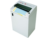 HSM 386.2 Strip-Cut Shredder