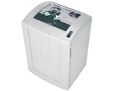 HSM 390.3L5 Cross-Cut Shredder