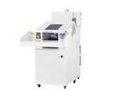 HSM SP 4040 V Shredder press combination with White Glove