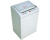 HSM 411.2L6 Cross-Cut Shredder